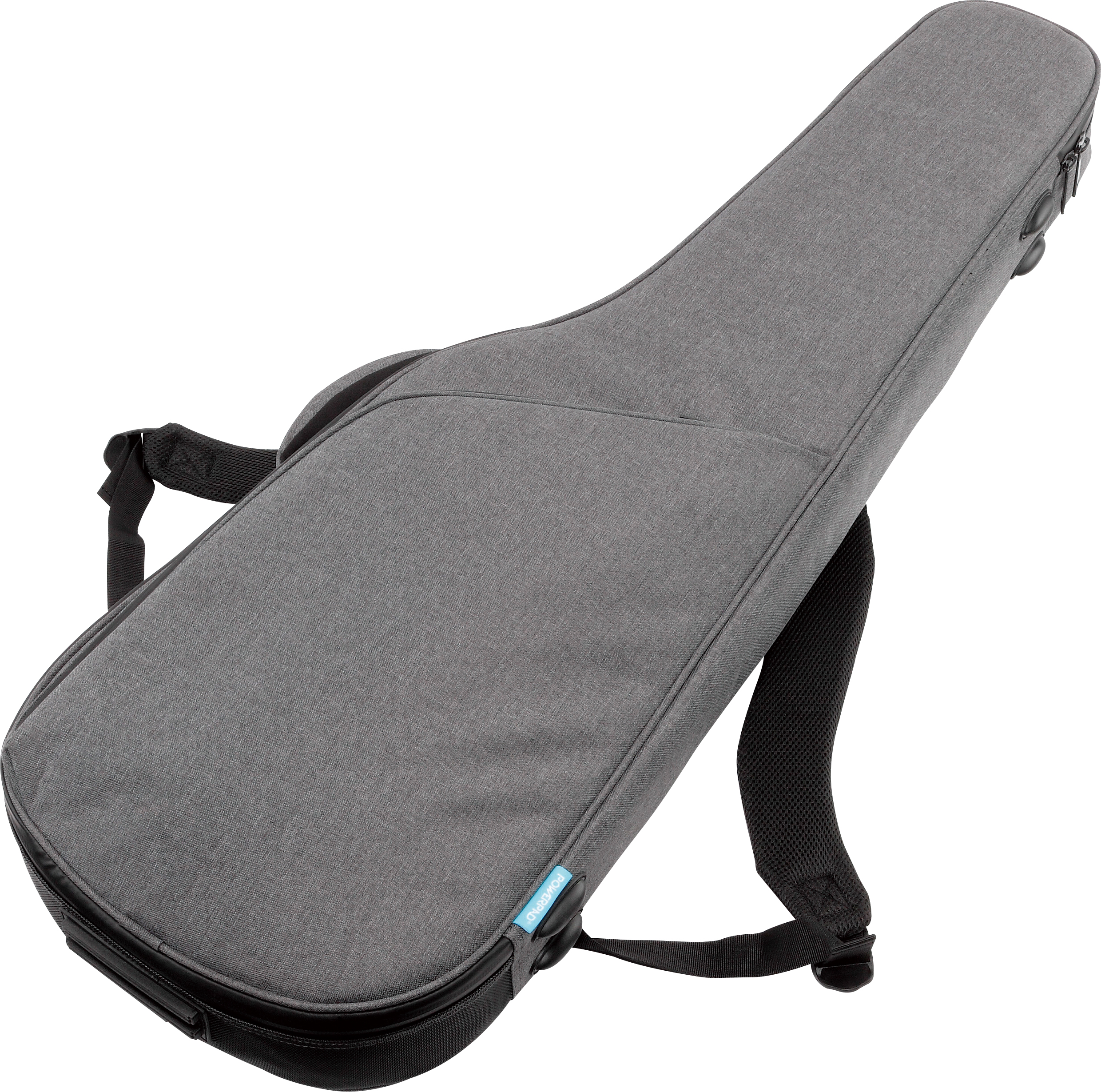 IBANEZ POWERPAD® Gigbag E-Gitarre PREMIUM charcoal grey