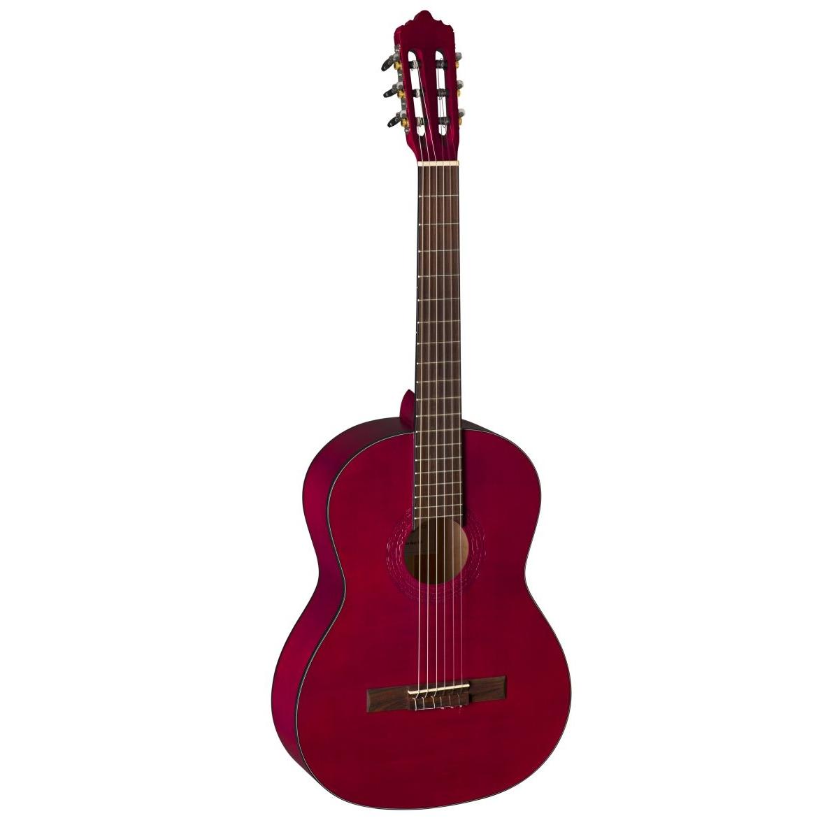 La Mancha Rubinito Rojo SM/63-N