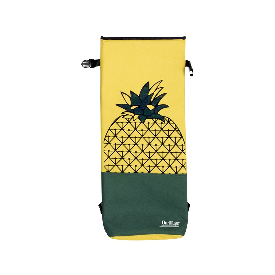 Tasche Ukulele Konzert Ananas