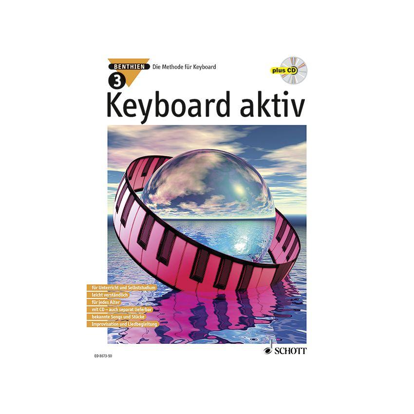 Keyboard aktiv 3