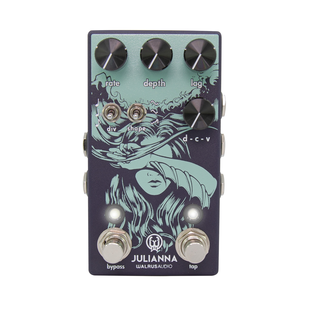 Walrus Audio Julianna Chorus