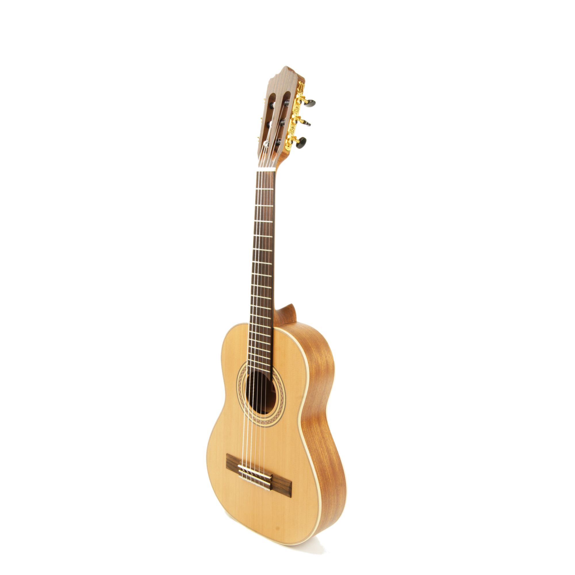 La Mancha Rubi CM 53 N - Small Neck