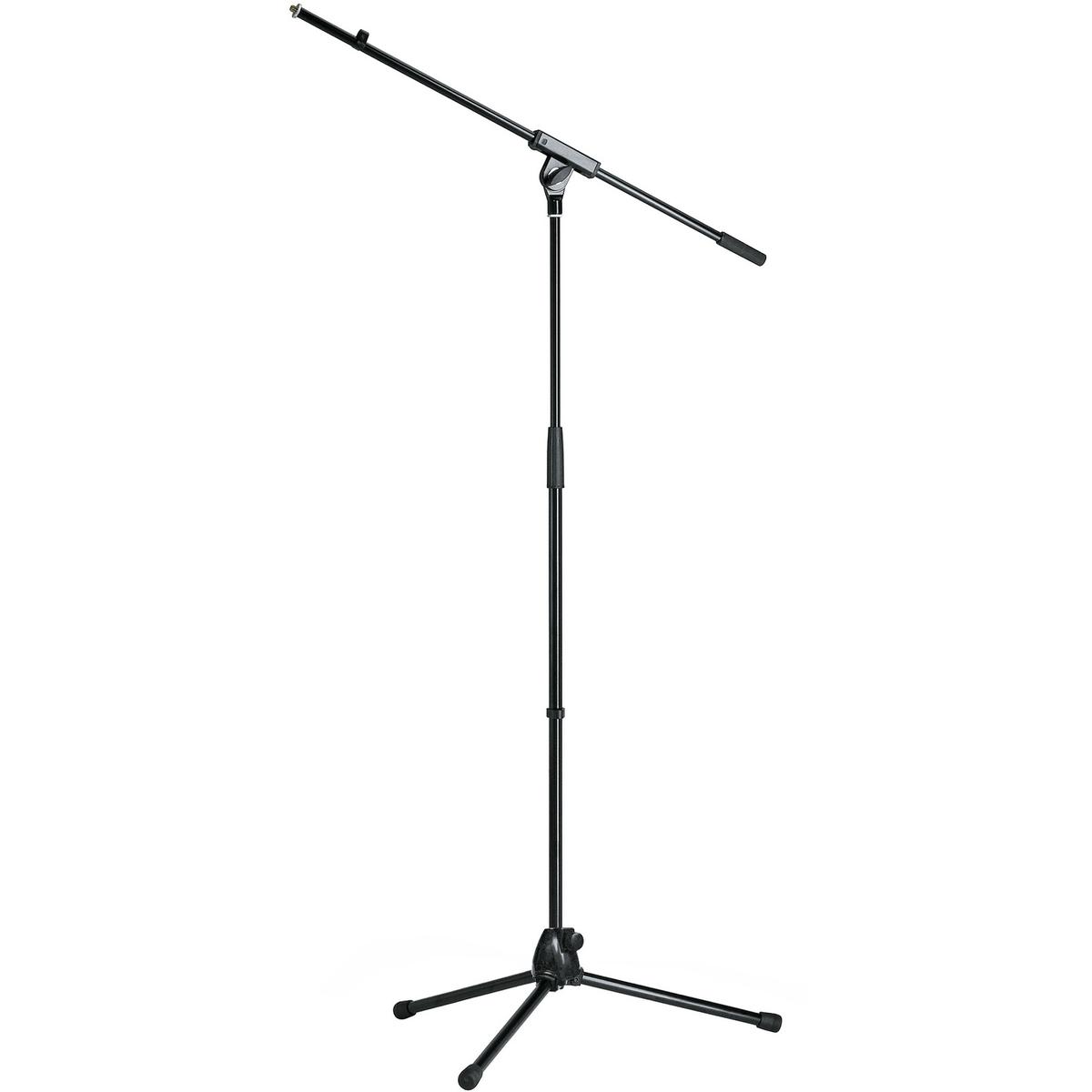 K&M 21070 Mikrofonstativ BASELINE
