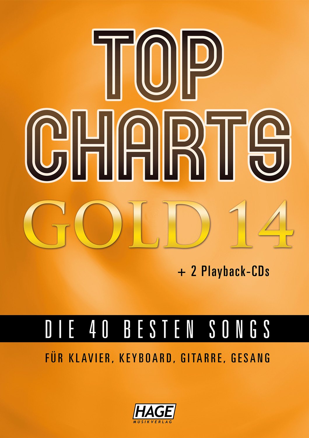 Top Charts Gold 14