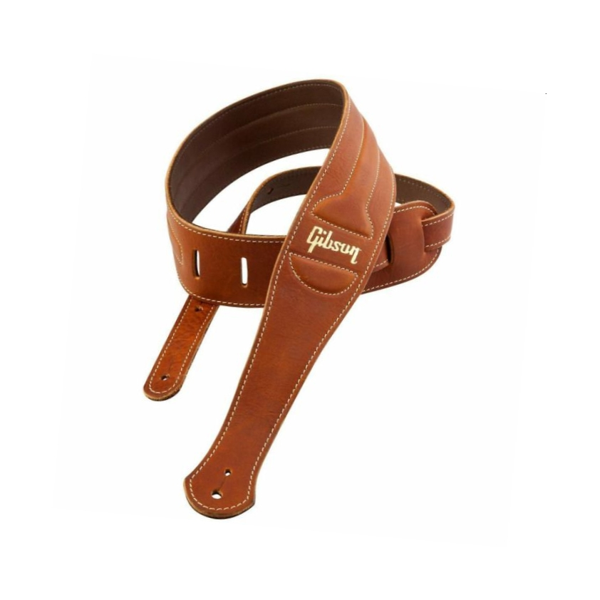 Gibson The Classic brown Strap