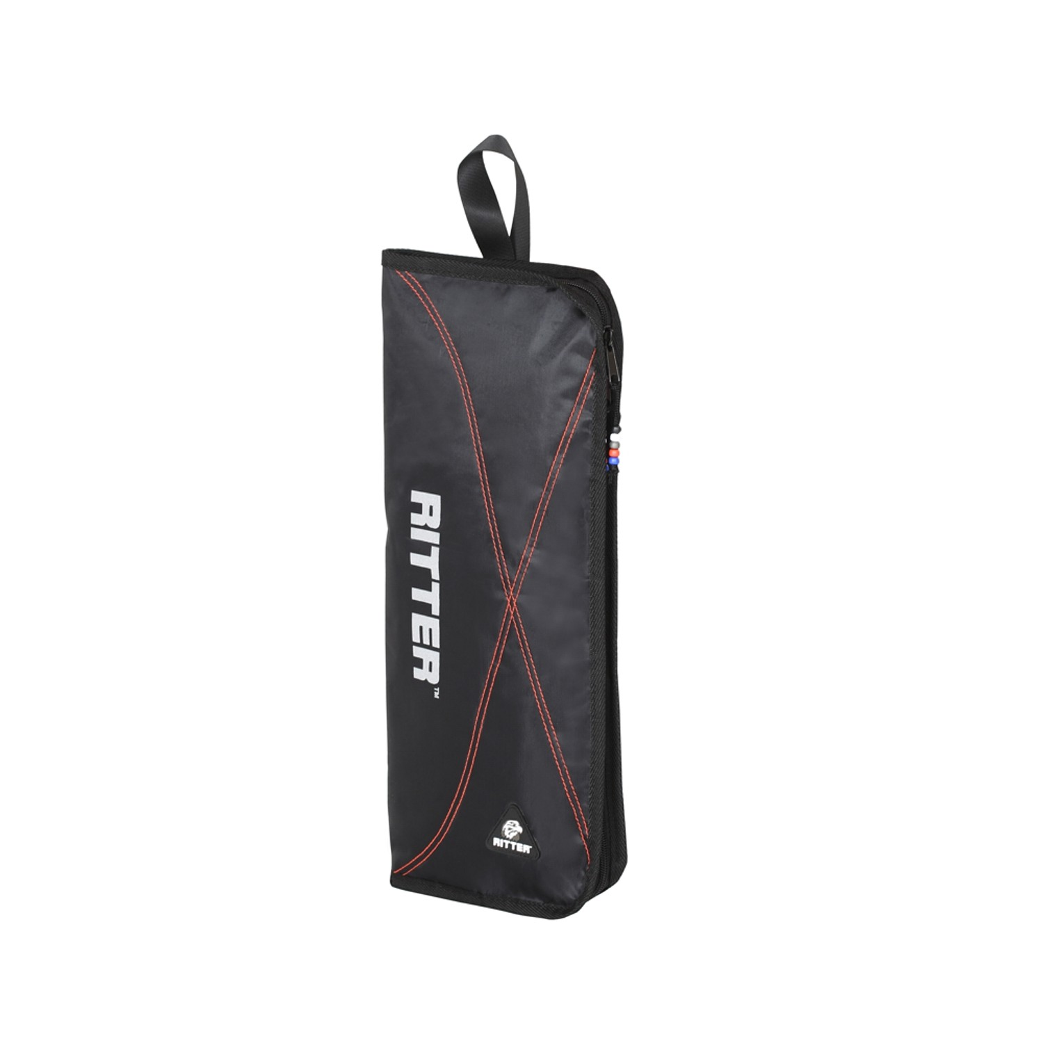 Ritter Tasche Sticks RP2 Black - Red