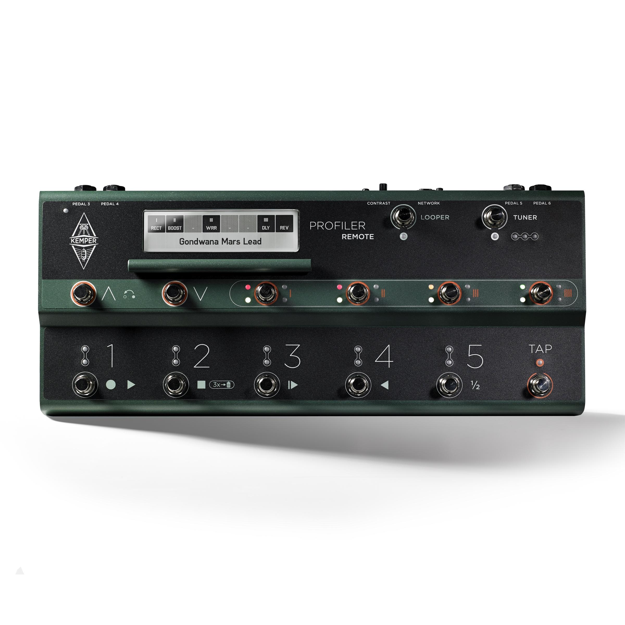 Kemper PROFILER Remote™