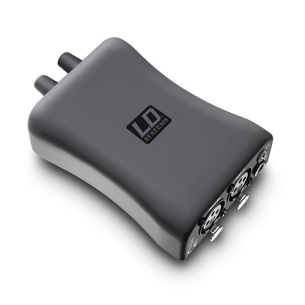LD Systems HPA 1 Kopfhörerferstärker
