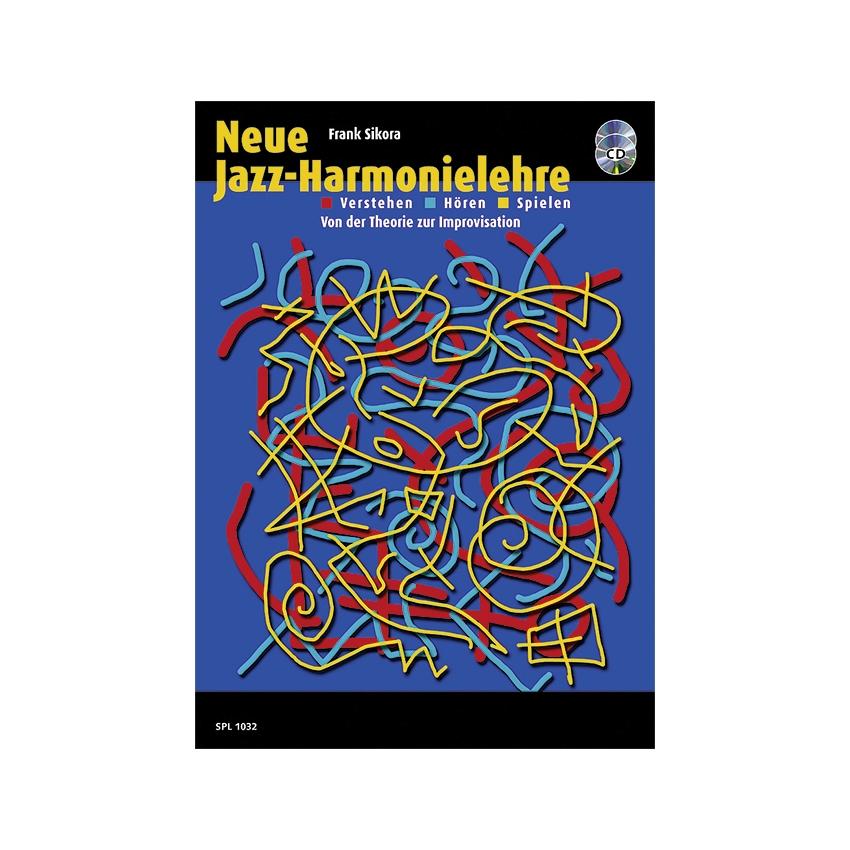 Die neue Jazz Harmonielehre
