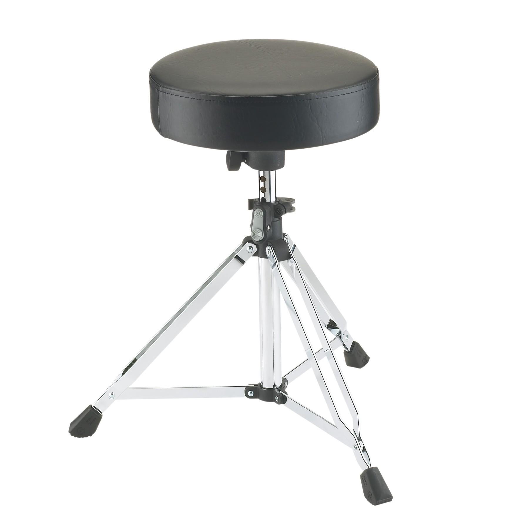 "K&M 14020 Drummersitz BASELINE ""PICCO"""