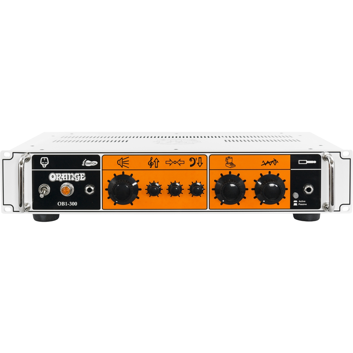Orange OB1-300 Bass Topteil