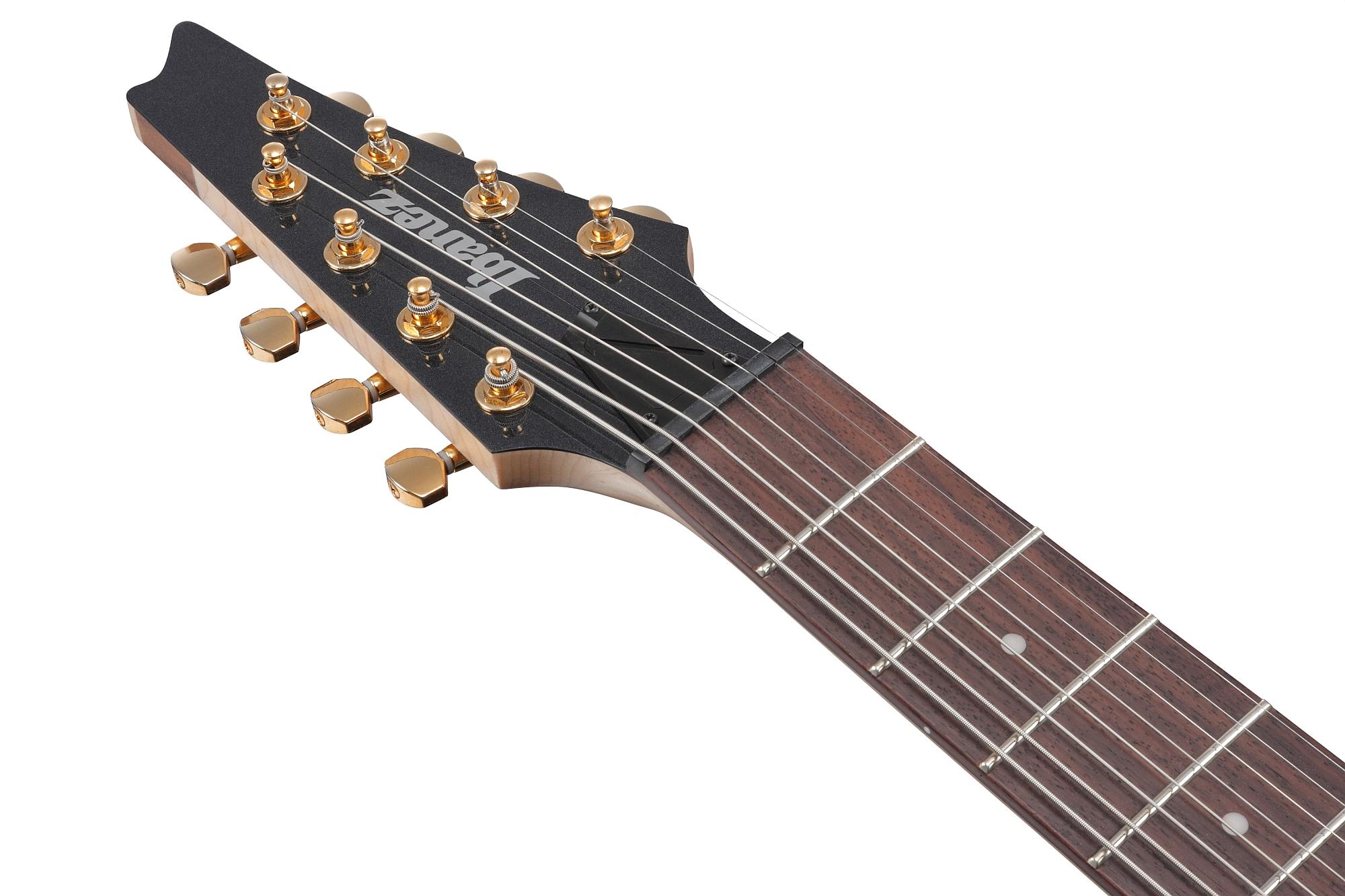 Ibanez RG80F-IPT 8-String - Iron Pewter