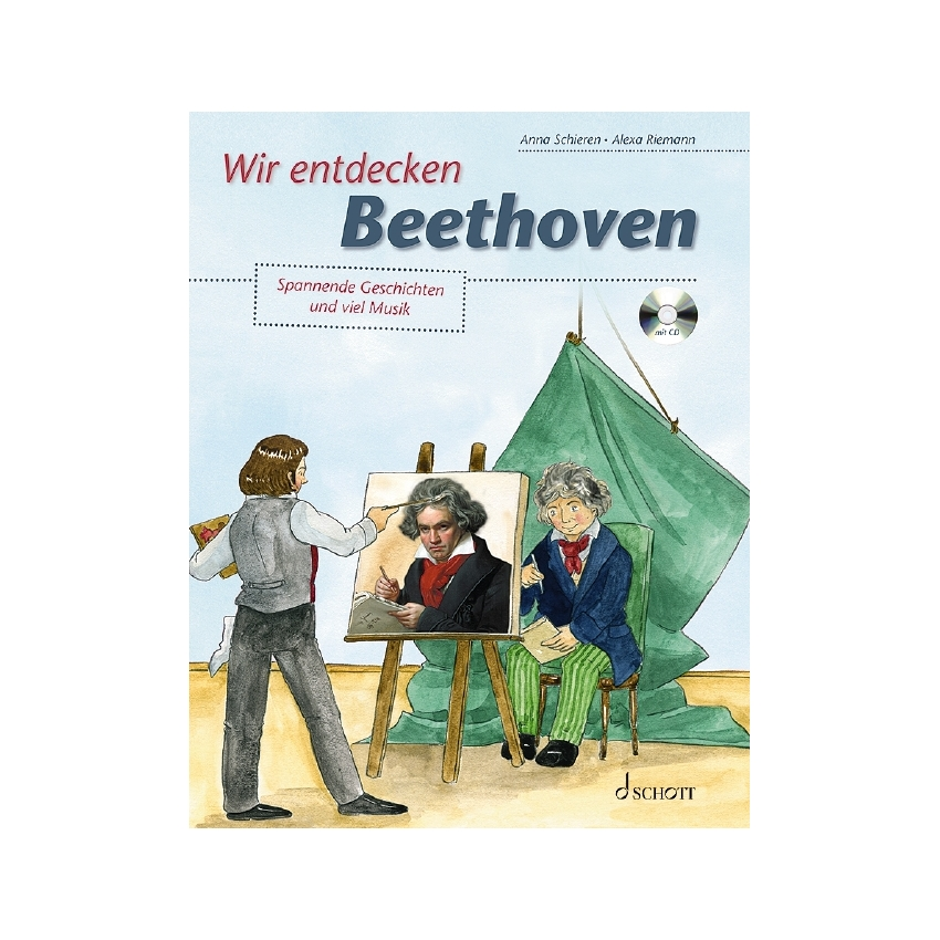 Wir entdecken Beethoven