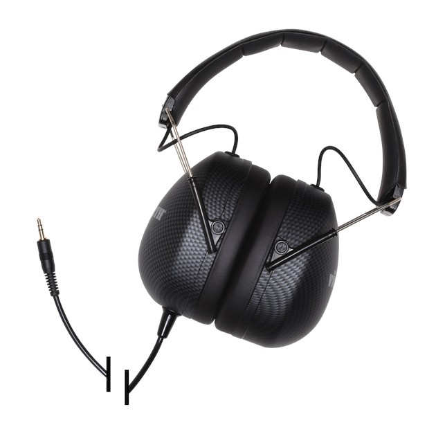 Vic Firth Kopfhörer mit Gehörschutz