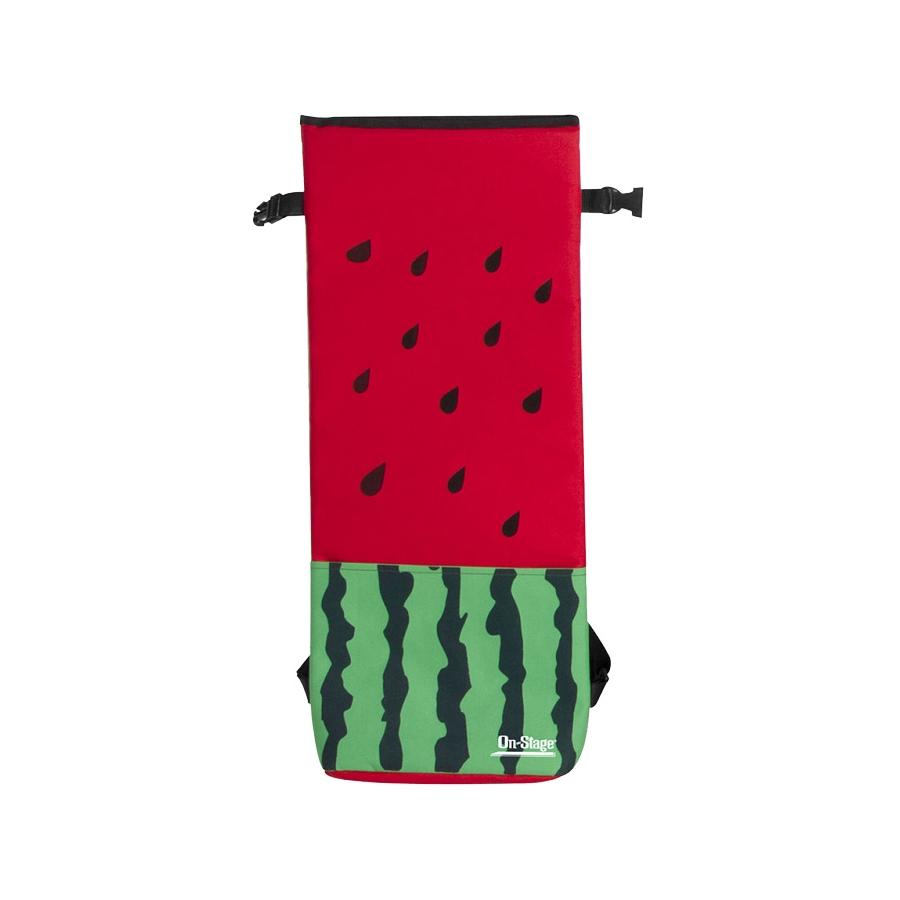 Tasche Ukulele Konzert Wassermelone