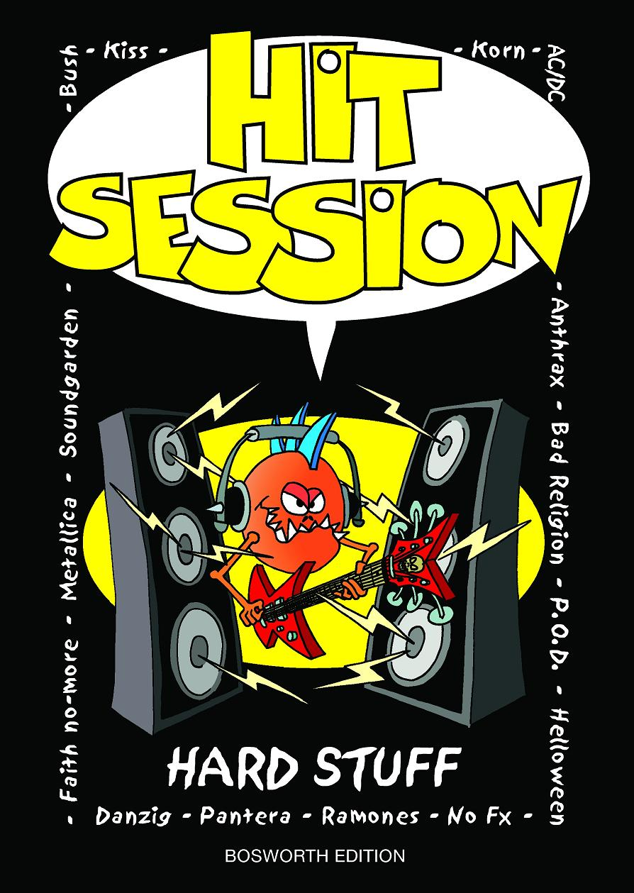 Hit Session 2 - hard stuff