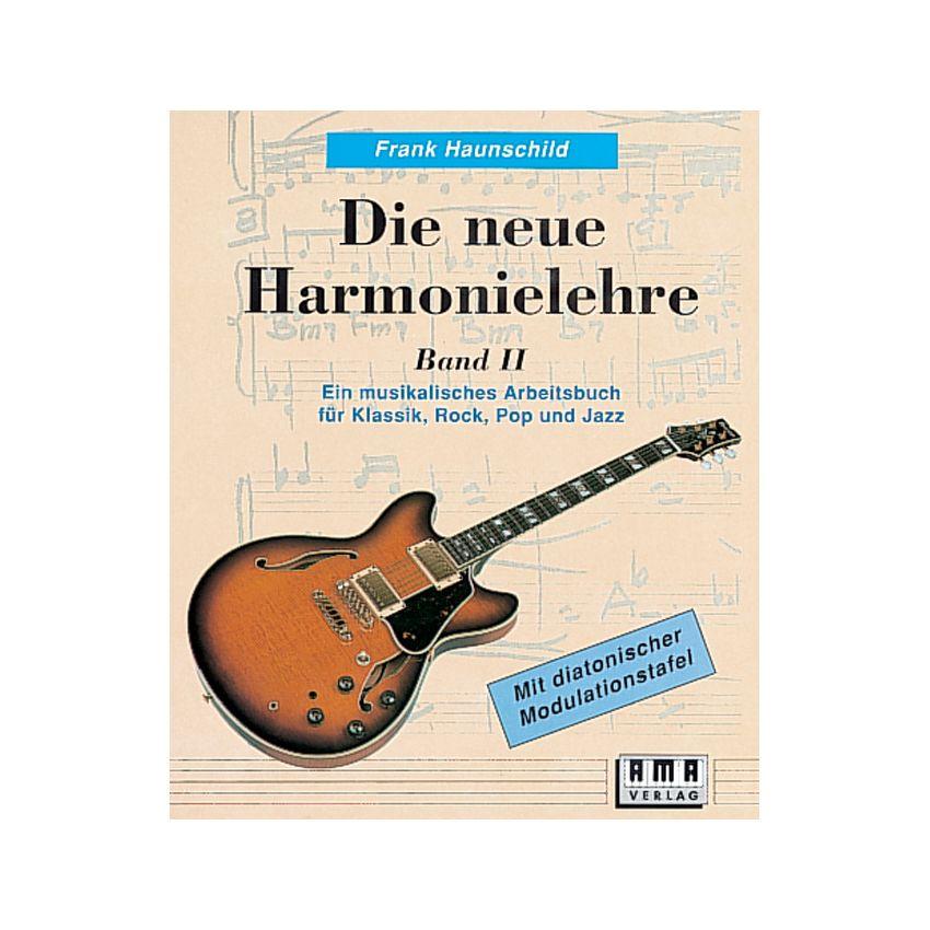 Die neue Harmonielehre 2