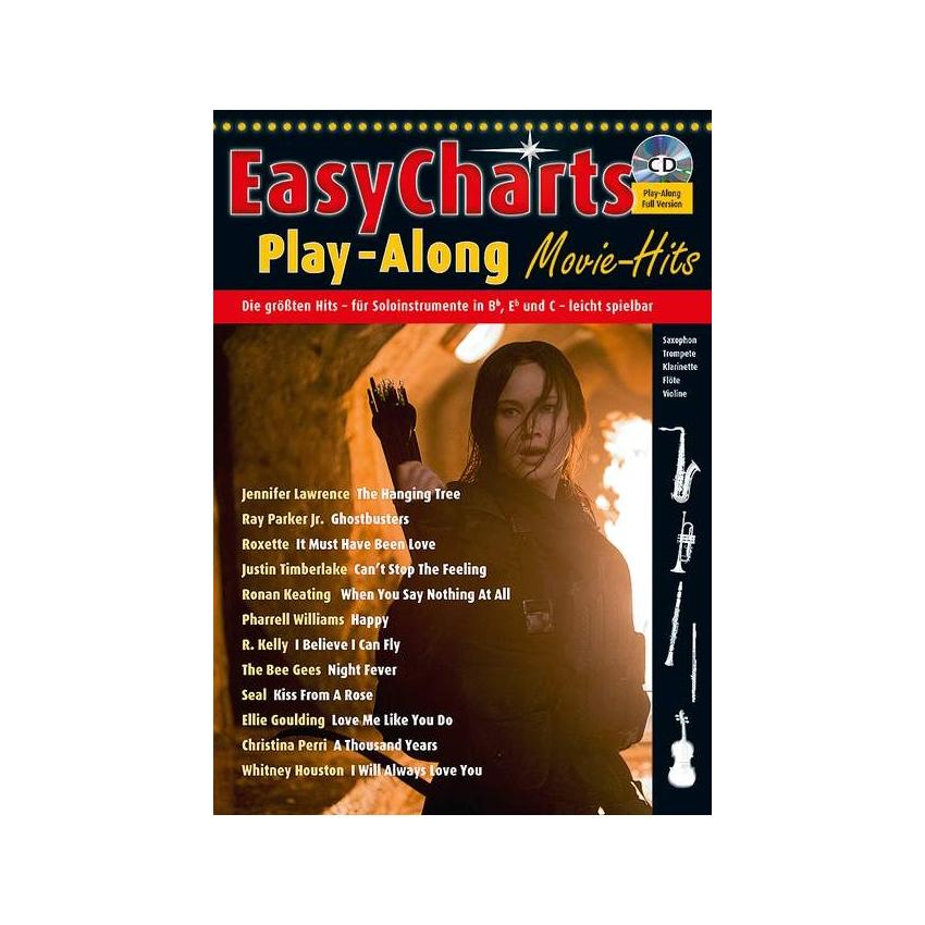 Easy Charts