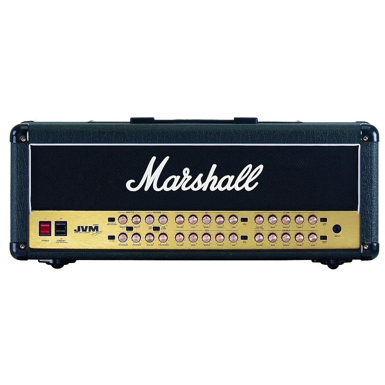 Marshall JVM410H Topteil 100W