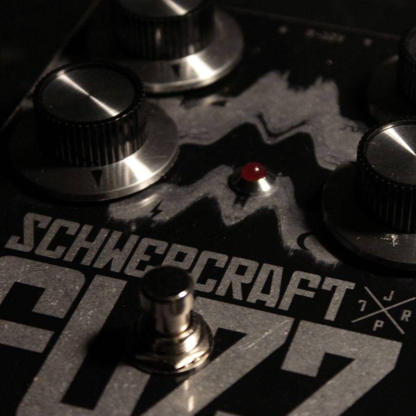 JPTR FX Schwercraft Fuzz
