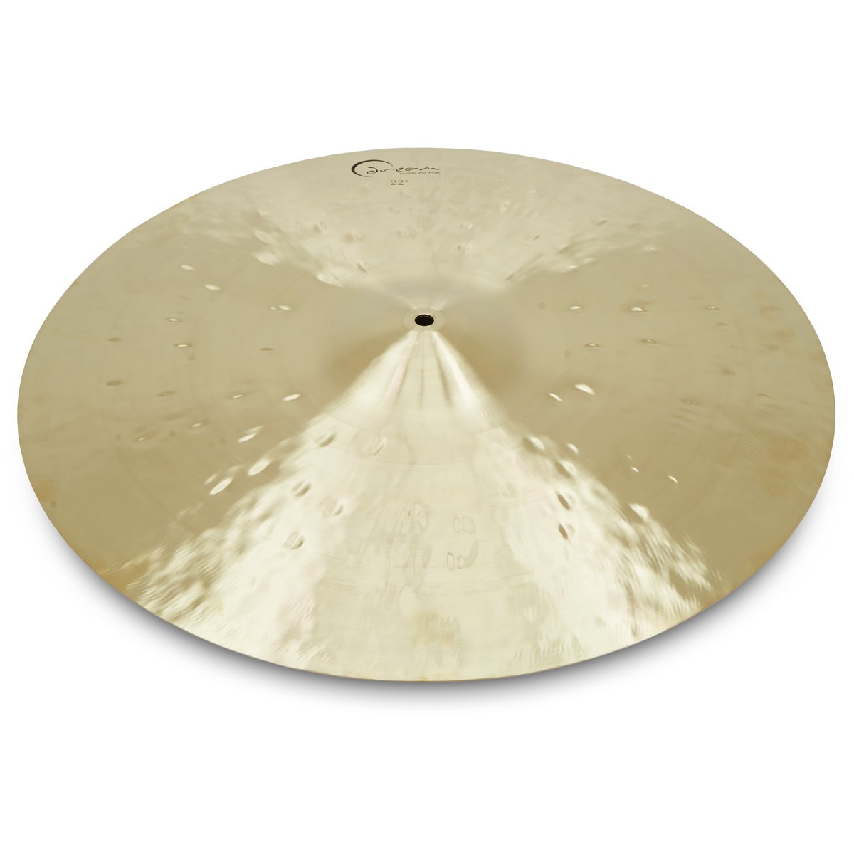 "Dream Cymbals Bliss Series 22"" Gorilla Ride"