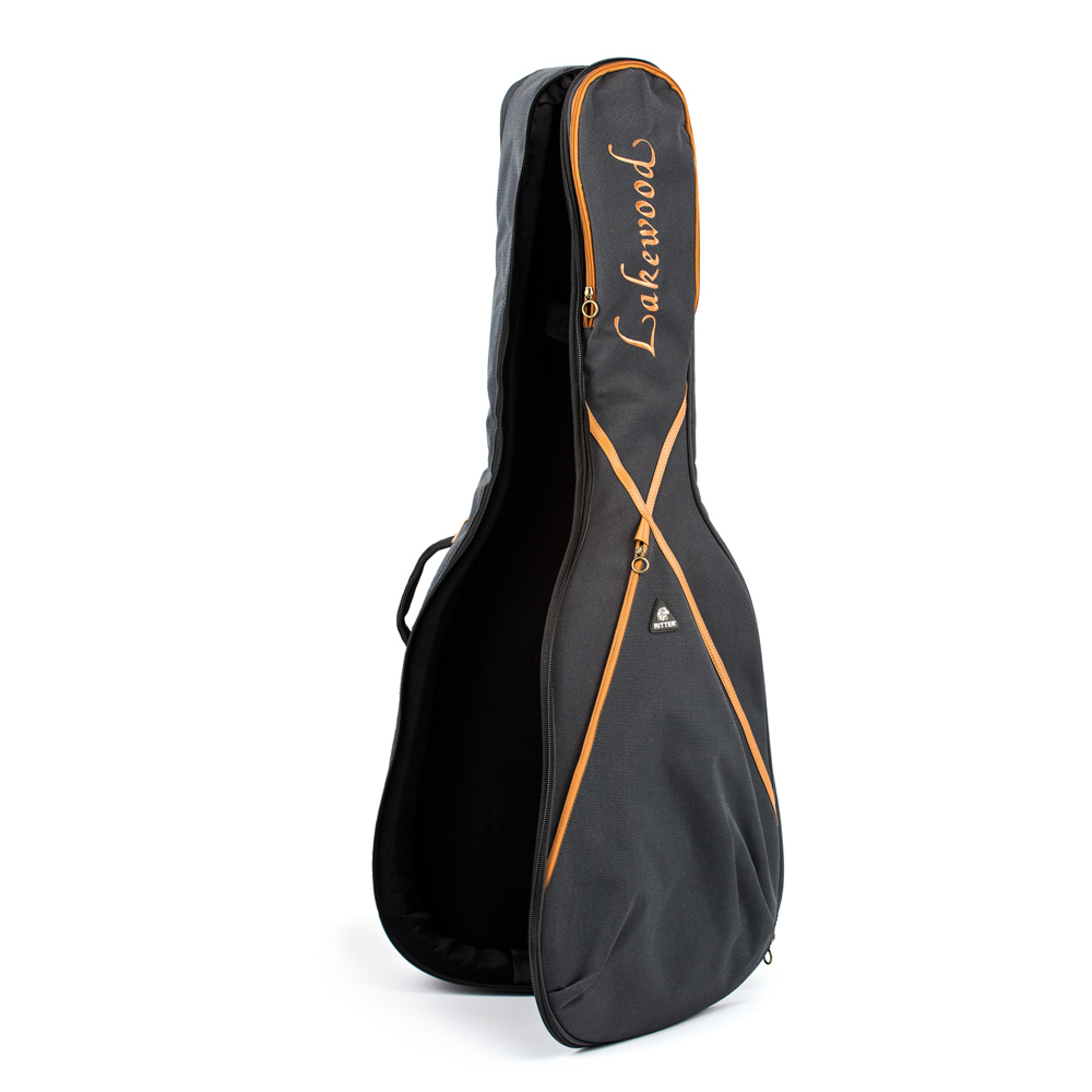 Lakewood Tasche Gitarre Western Deluxe
