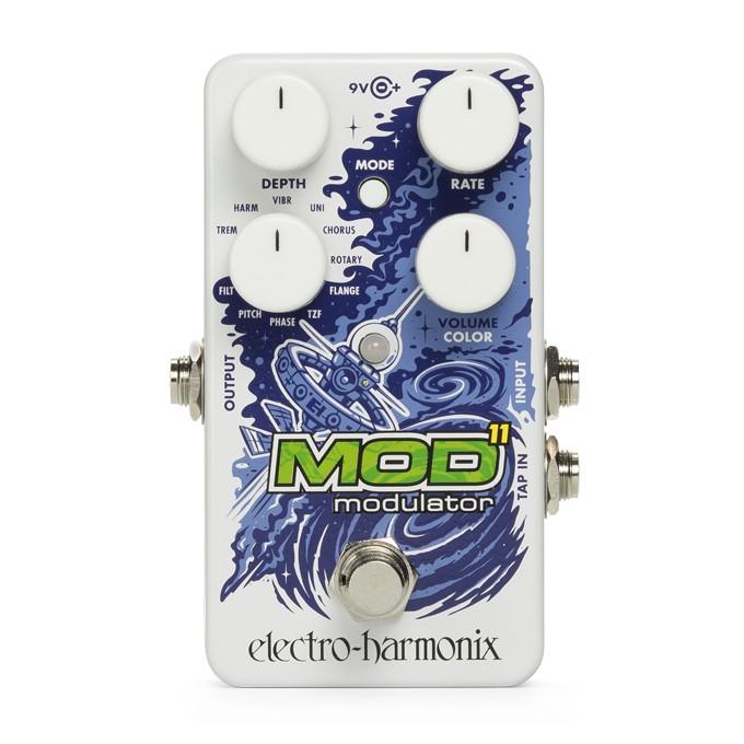 Electro Harmonix MOD 11 Modulationspedal