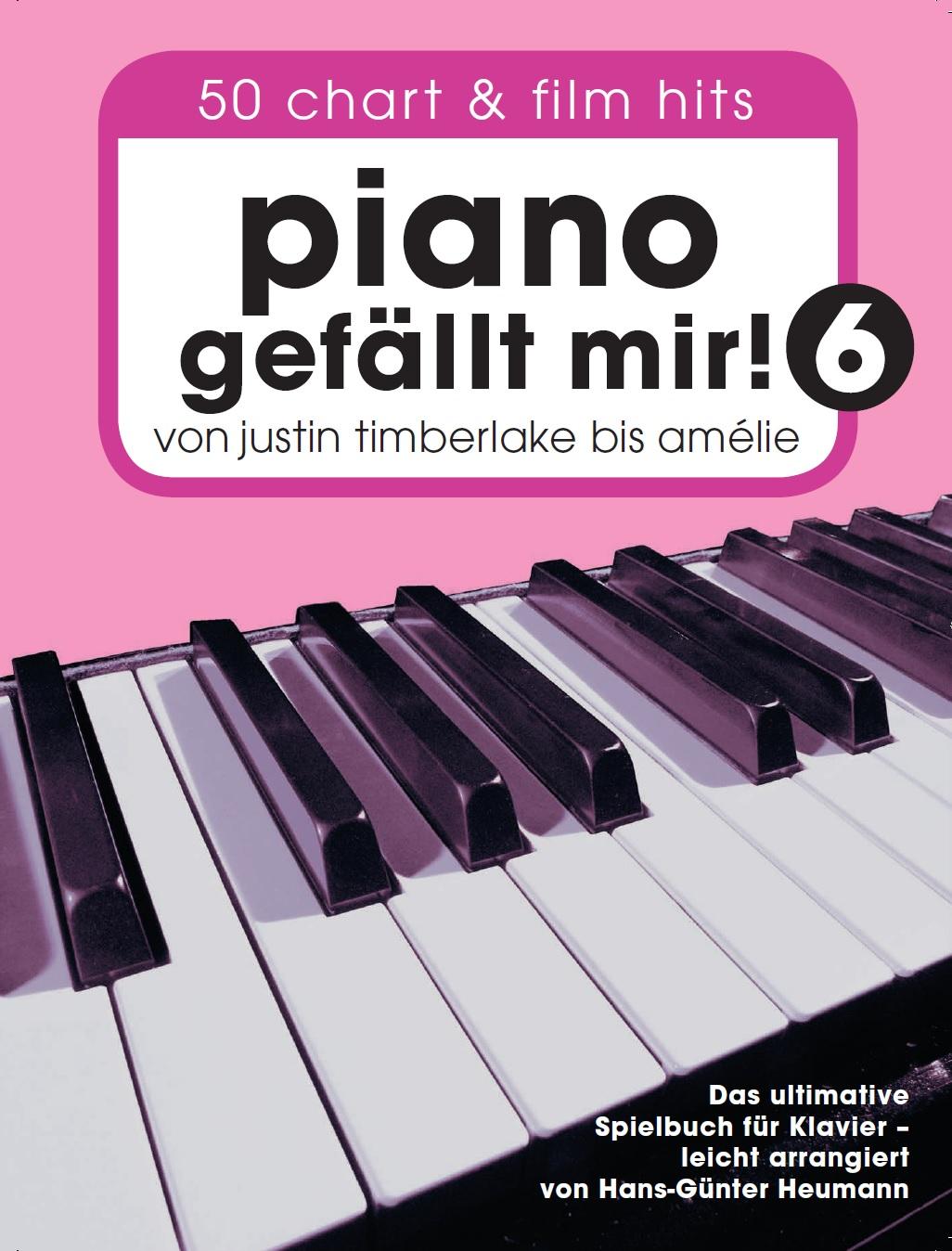 Piano gefällt mir 6