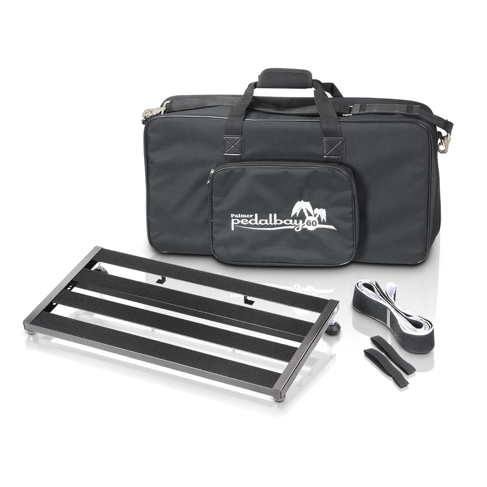 Palmer Pedalbay 60 inkl. Tasche
