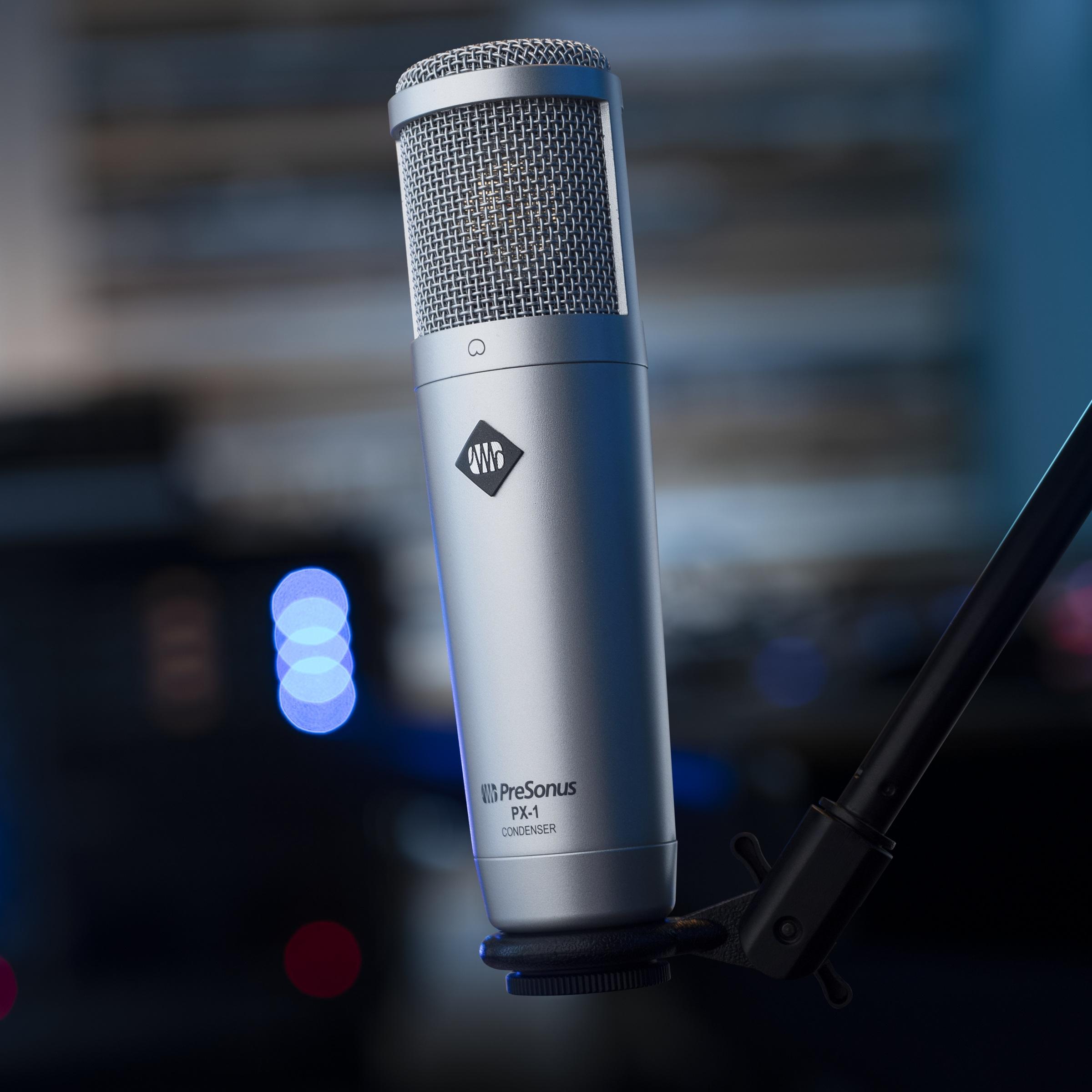 PreSonus PX-1 Studio-Mikrofon