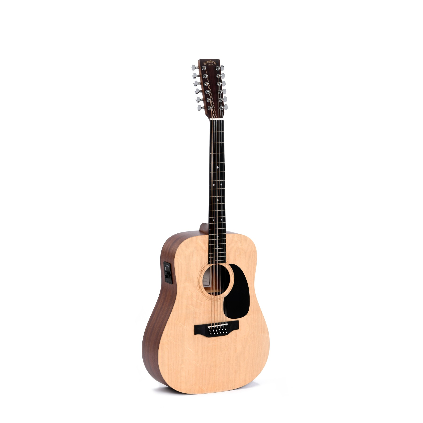 Sigma DM12E 12-String