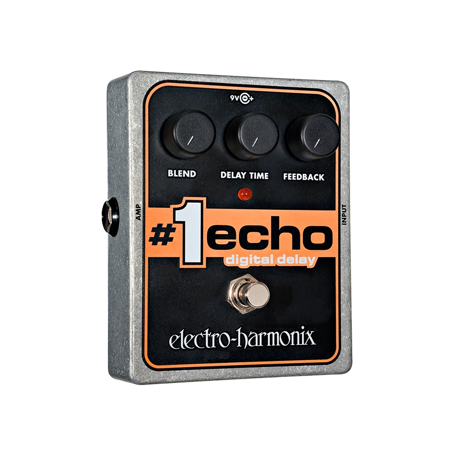 Electro Harmonix Echo #1 Digital Delay