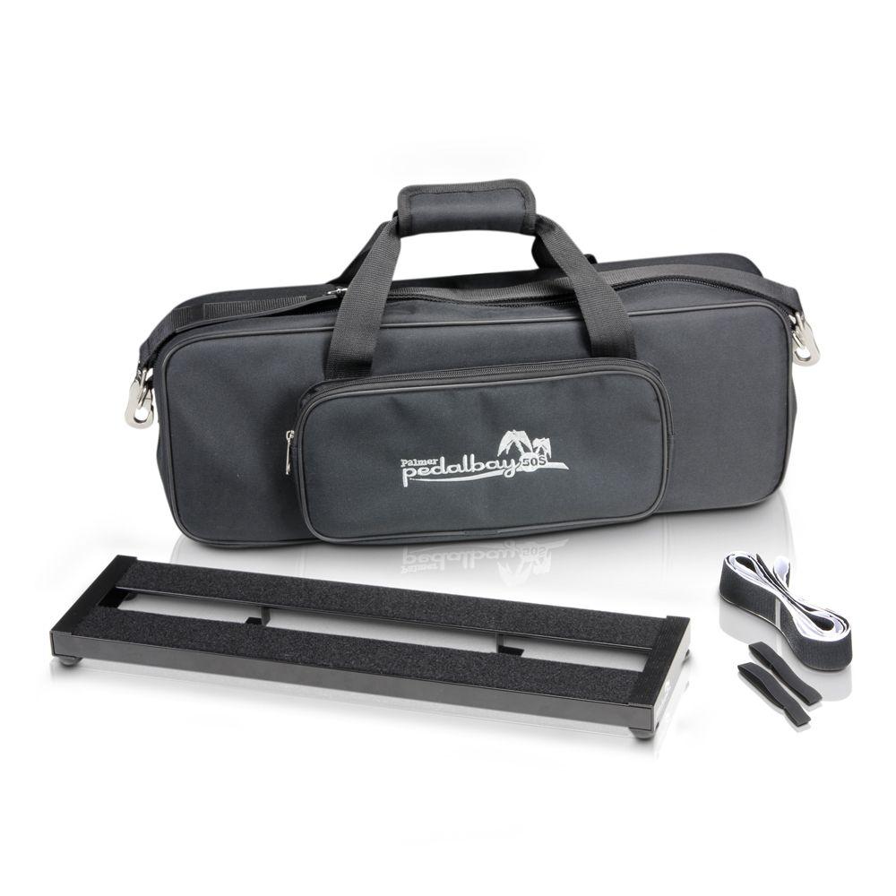 Palmer Pedalbay 50 S inkl. Tasche