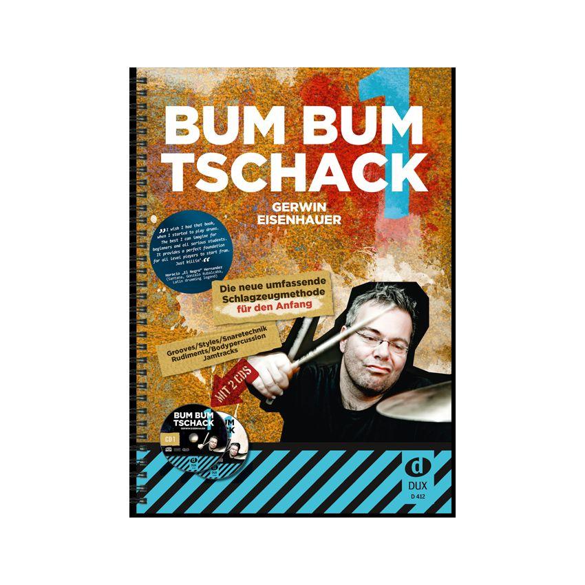 bum bum tschack