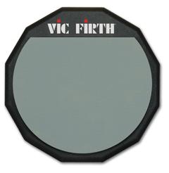 Vic Firth Pad Practice Pad 12