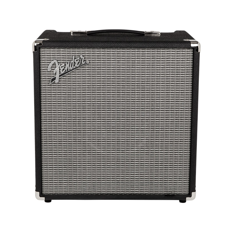 Fender Rumble 40 V3 Black/Silver
