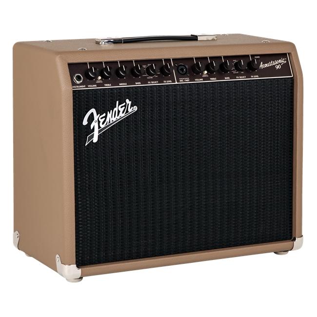 Fender Acoustasonic 90 Akustikverstärker