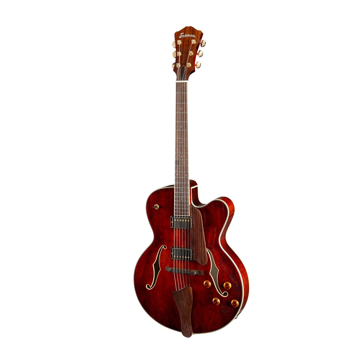 Eastman AR403CED classic inklusive Case