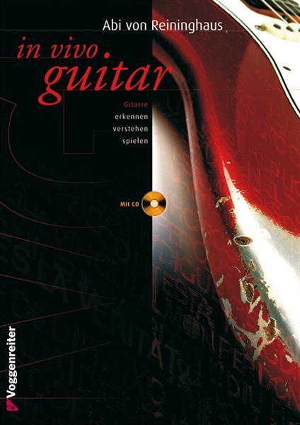 In vivo Guitar