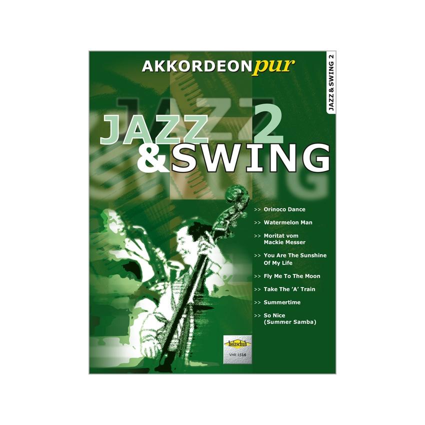 Jazz & Swing 2