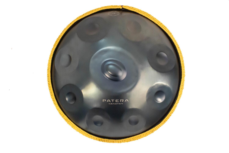 PATERA Handpan E-Minor