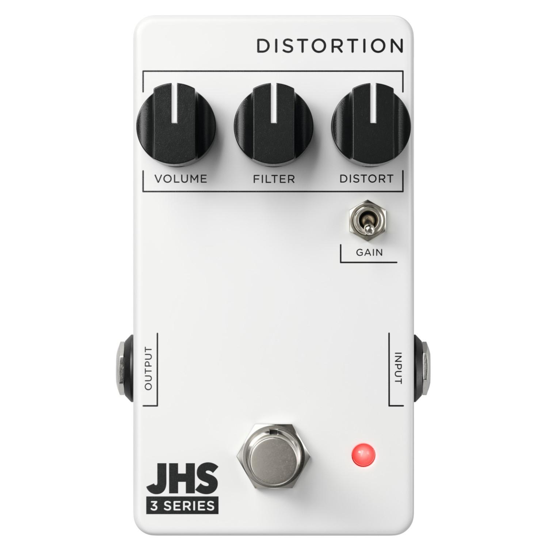 JHS 3S DISTORTION