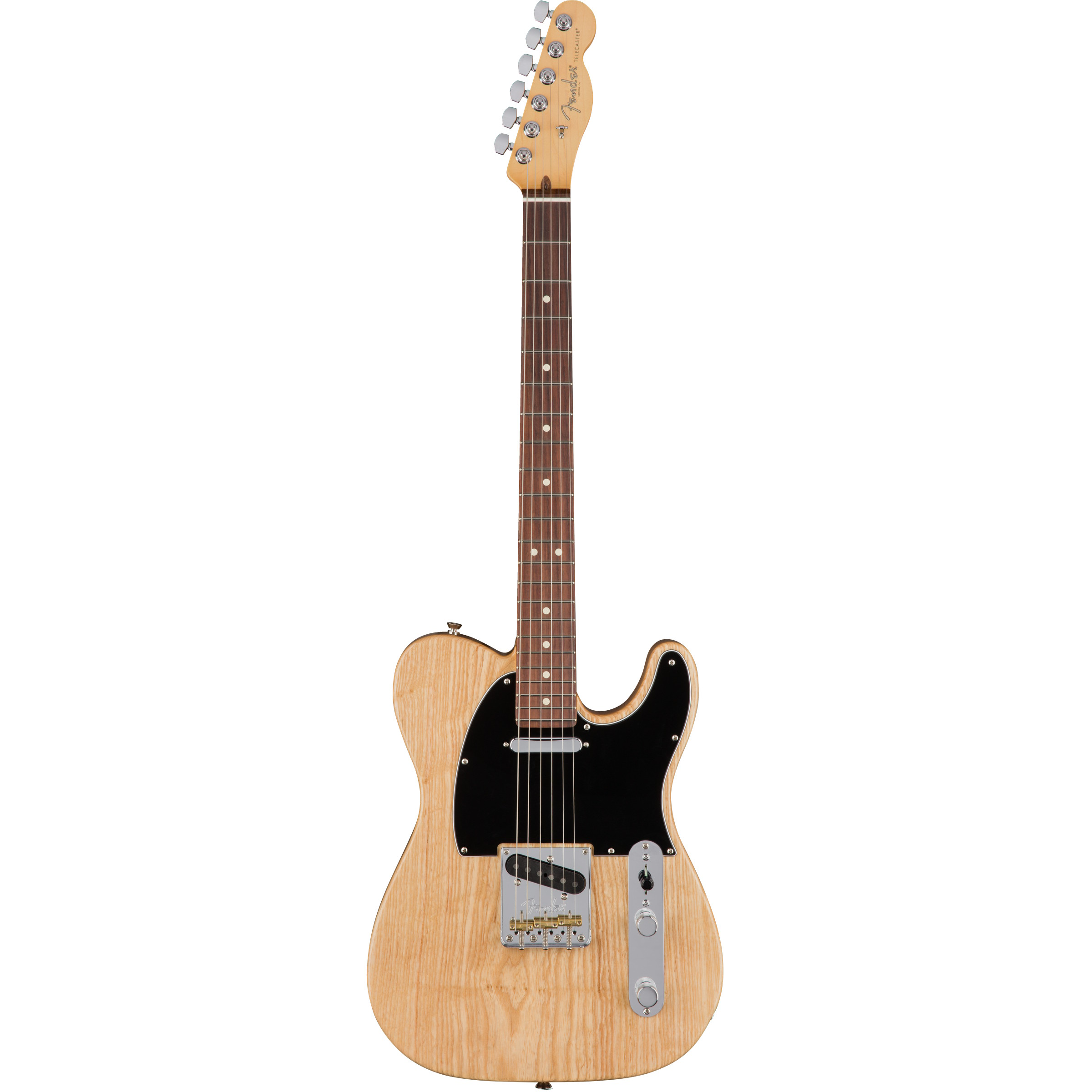 Fender American Pro Tele RW natural