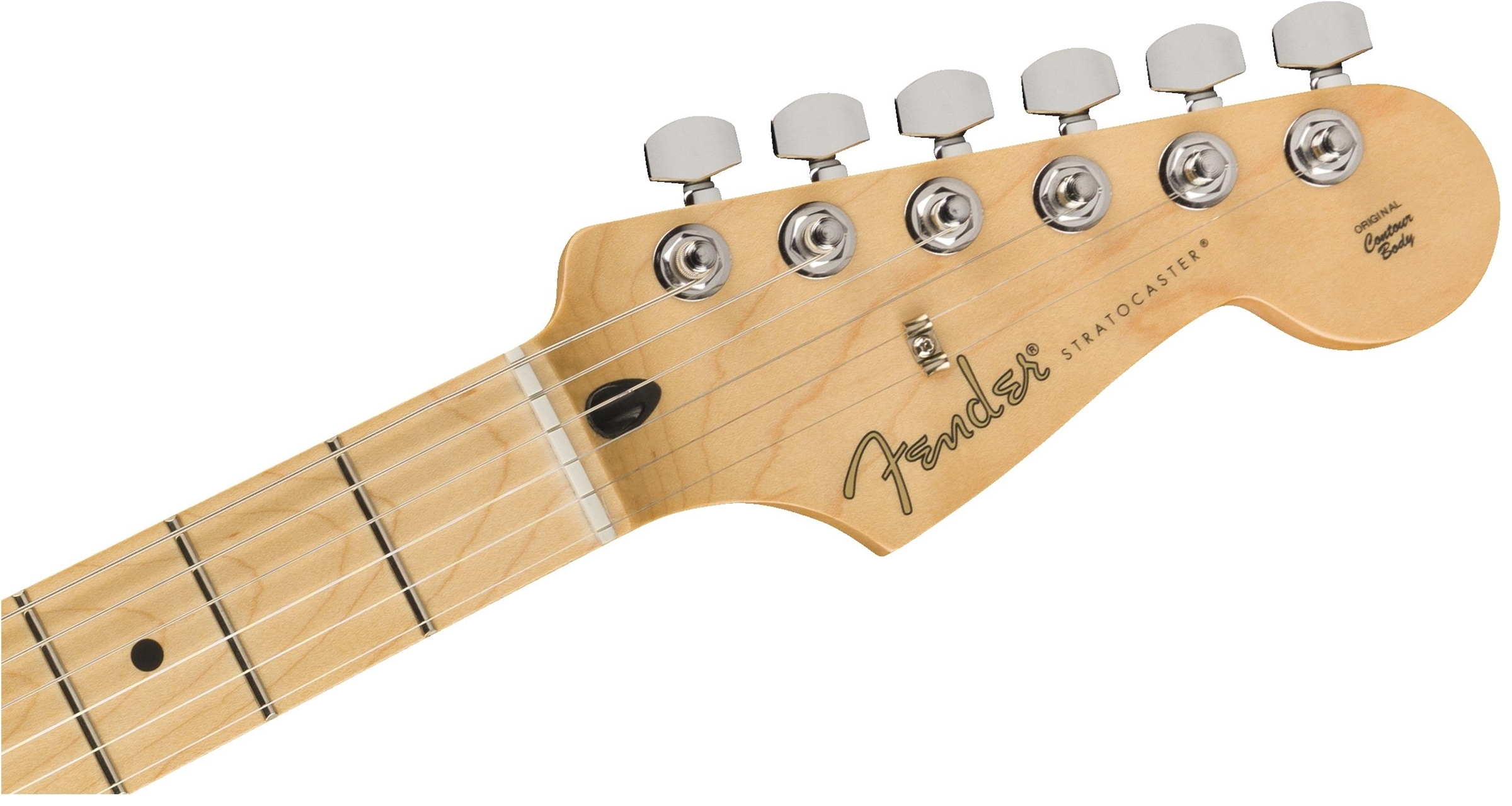 Fender Limited Edition Player Stratocaster in Shell Pink