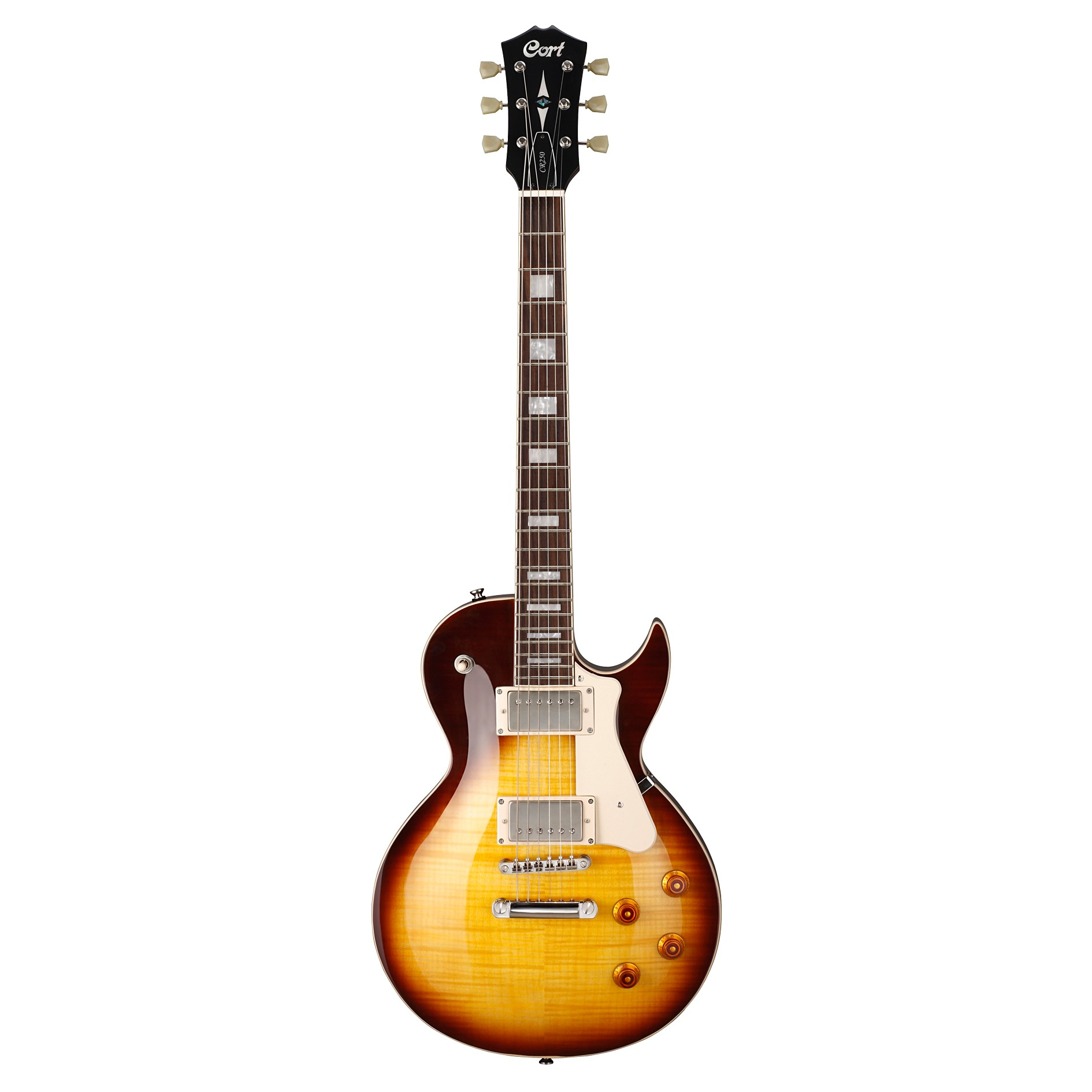 Cort E-Gitarre CR 250 VB