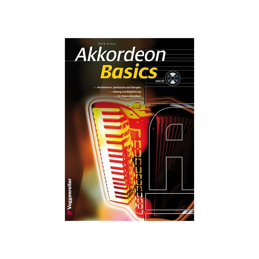 Akkordeon Basics