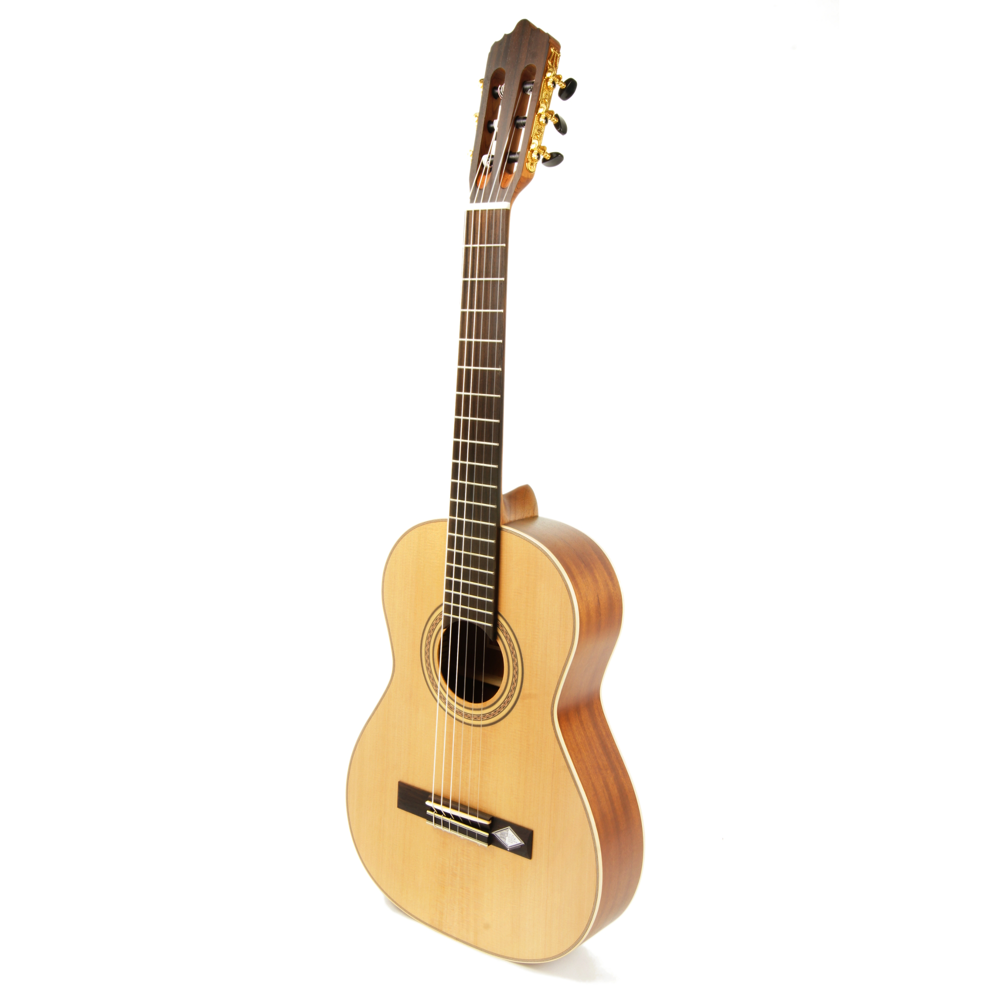 La Mancha Rubi CM 59 N - Small Neck