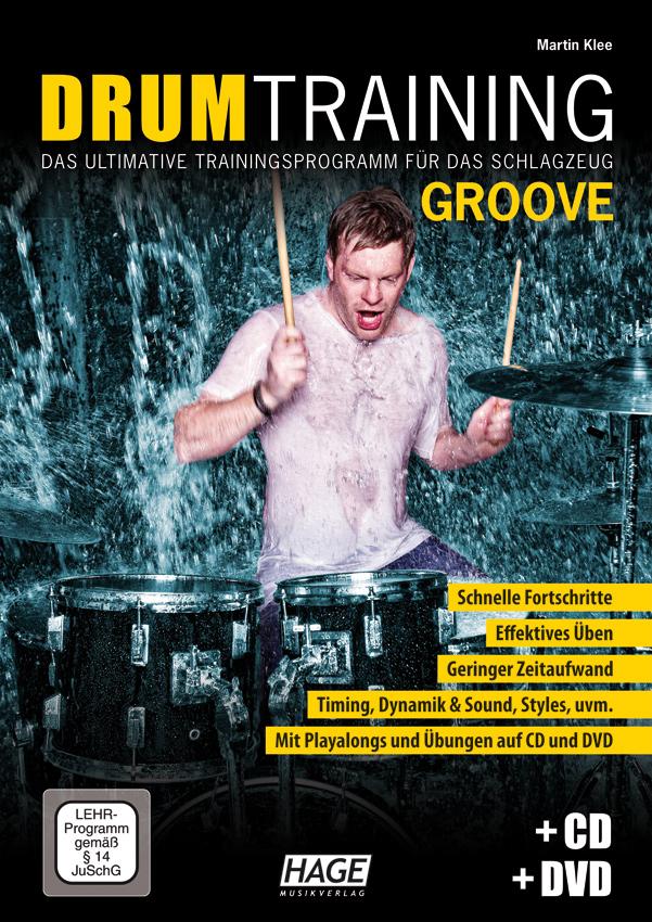 Drum Training Groove