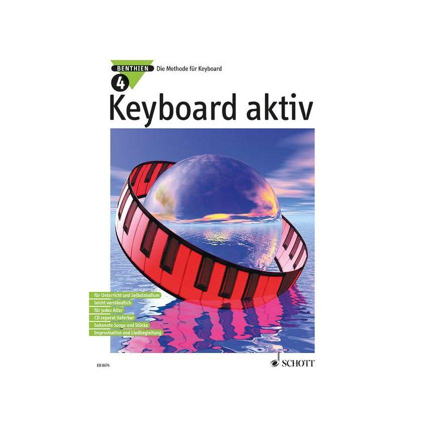 Keyboard Aktiv 4