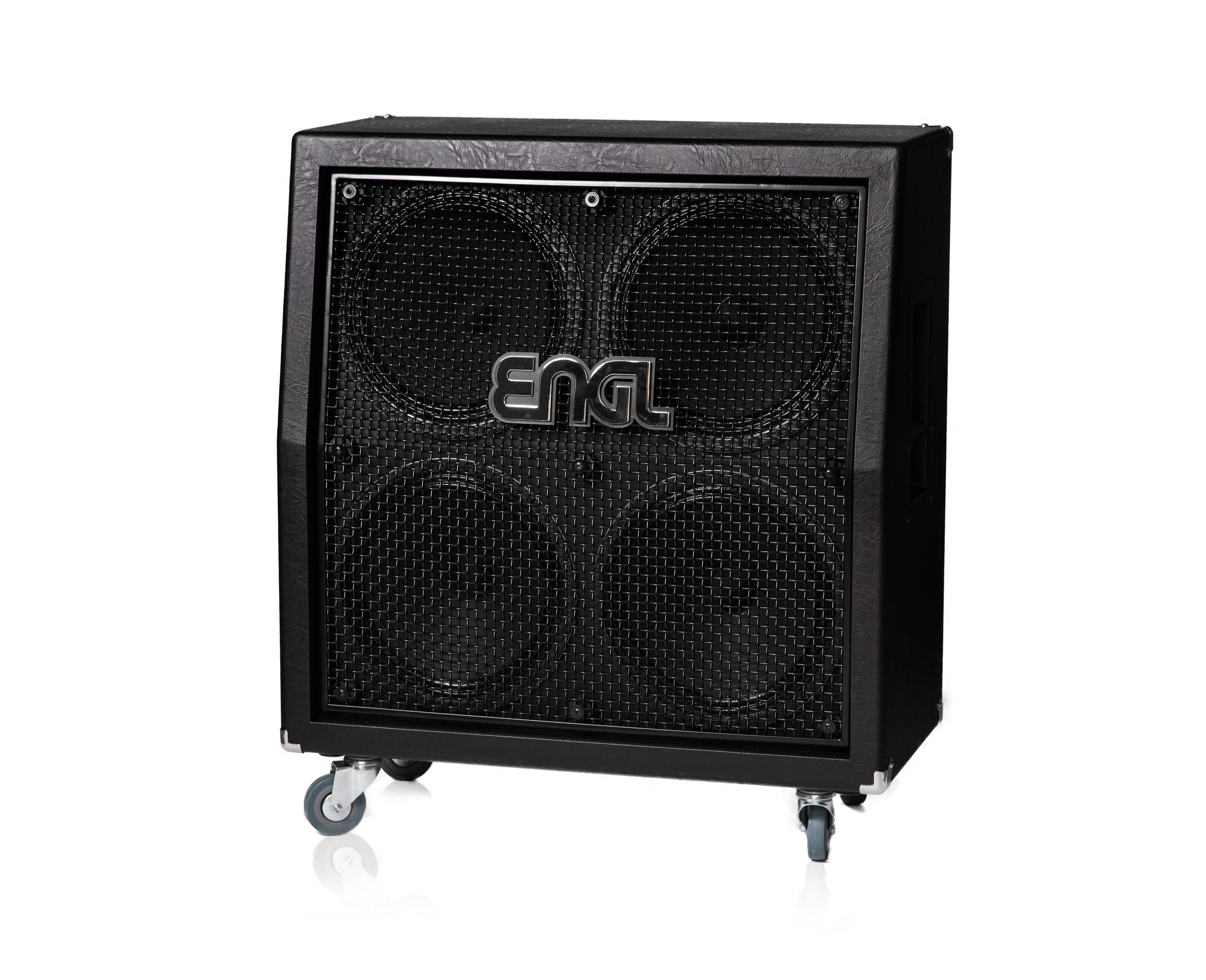 ENGL E412VSB Gitarrenbox slanted/abgeschrägt